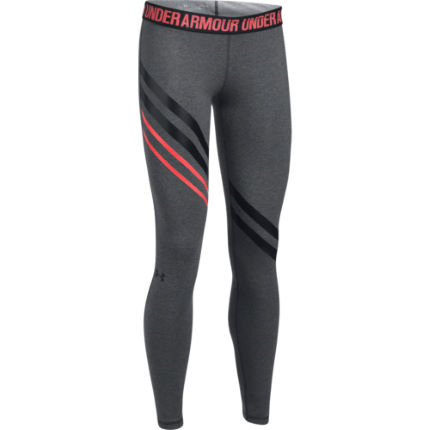 Under Armour Women's Favourite Engineered Gym Legging