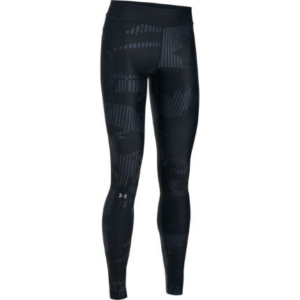 Under Armour HeatGear Armour Printed sportlegging voor dames (lang)