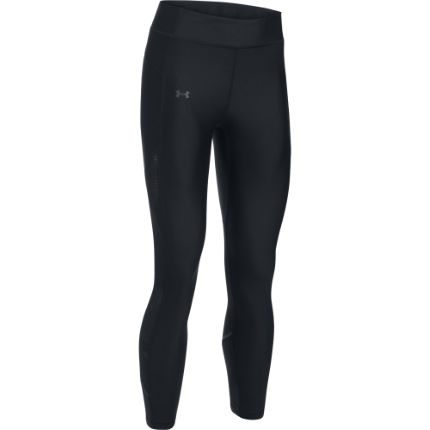 Under Armour HG Armour Supervent Crop Fitnesshose Frauen