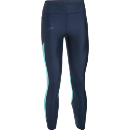 Under Armour HG Armour Supervent Crop Träningstights - Dam