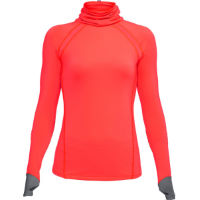 Under Armour Womens Reactor Funnel Neck