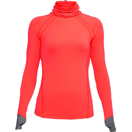 Under Armour Women's Reactor Funnel Neck