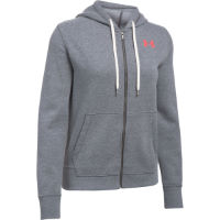 Felpa donna Under Armour Favorite Fleece FZ