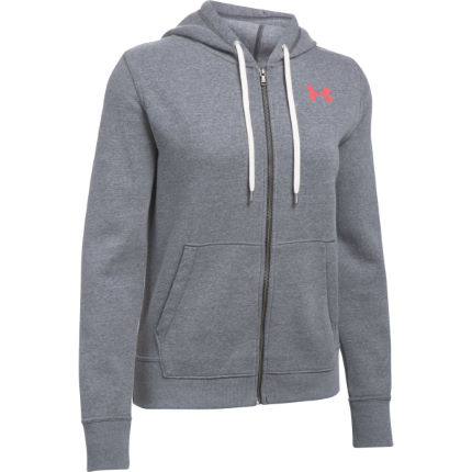 Under Armour - Women's Favorite Fleece FZ