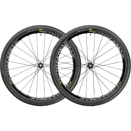 "Mavic Crossmax Elite 29"" Wheelset (WTS) (Shimano)"