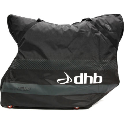 dhb Soft Wheeled Bike Bag
