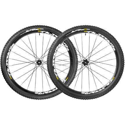 "Mavic Crossride Light 29"" Wheelset (WTS) (Shimano)"
