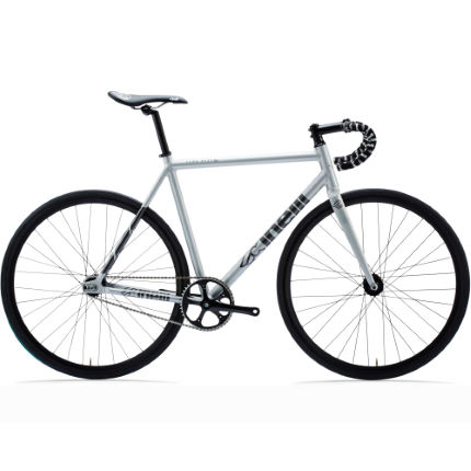 Vélo Cinelli Tipo Pista (single speed, 2017)