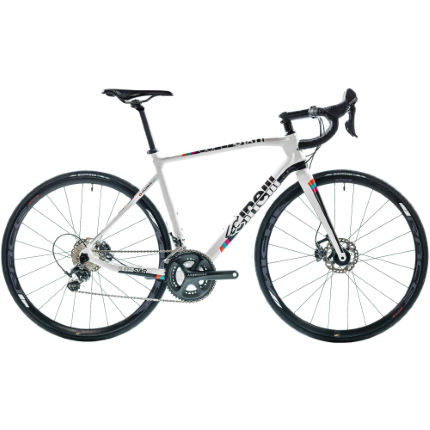 Cinelli Superstar Disc (Ultegra - 2017) Road Bike