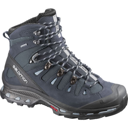 Salomon Women's Quest 4D 2 GTX Boots