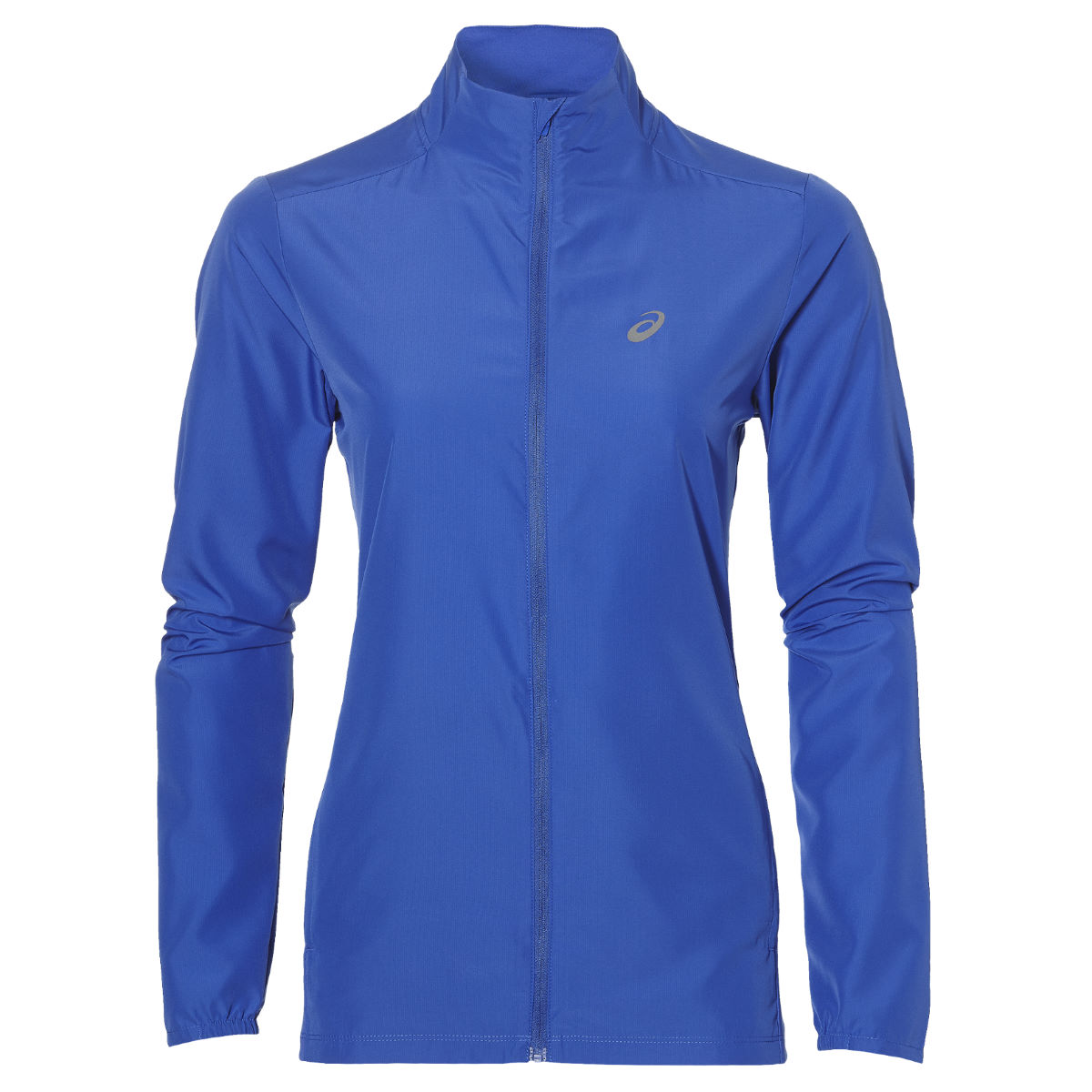 Veste Femme Asics - XL 8091 Blue Purple Vestes de running coupe-vent