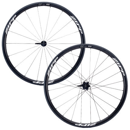 Zipp 202 Carbon Tubular Wheelset