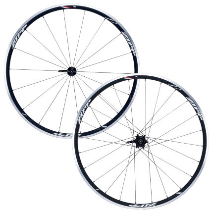 Zipp 30 Course Alloy Tubular Wheelset (Shimano)