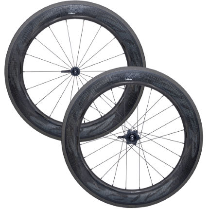 Zipp 808 NSW Full Carbon Clincher Wheelset (Shimano)