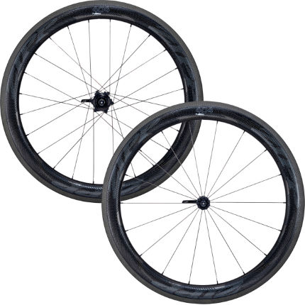 Zipp 404 NSW Full Carbon Clincher Wheelset (Shimano)