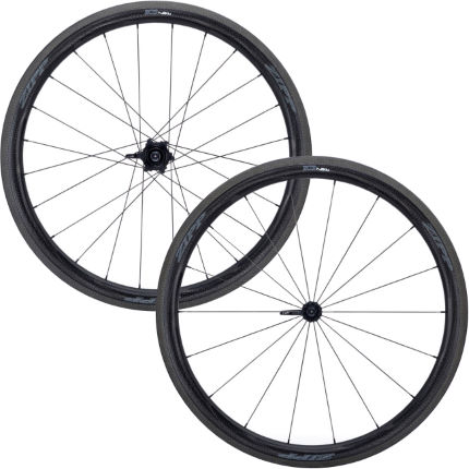Zipp 303 NSW Full Carbon Clincher Wheelset (Shimano)