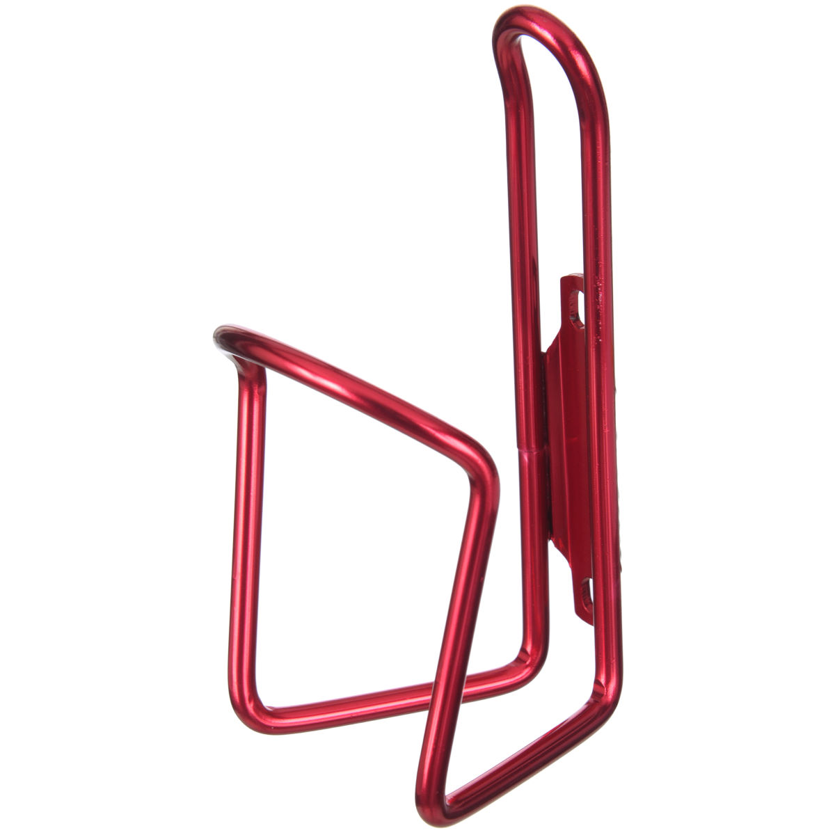 Porte-bidon LifeLine (alliage) - One Size Metallic Red Porte-bidons