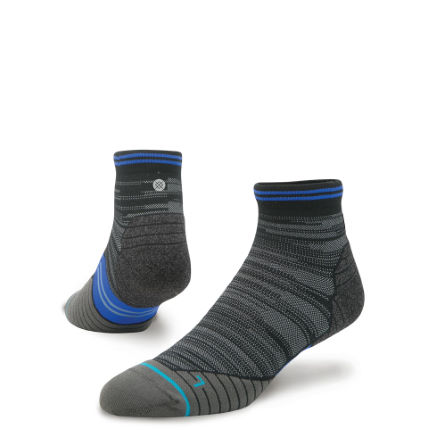 Stance Uncommon Solids Quarter Sock