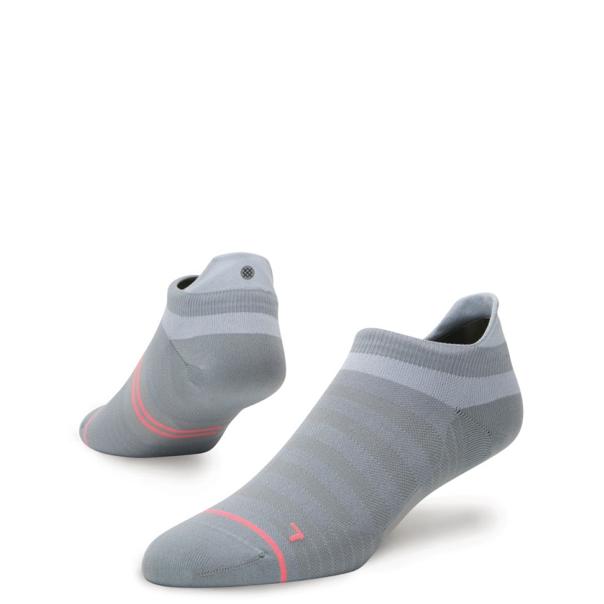 Chaussettes Stance Beta Tab Lite (basses) - S Violet