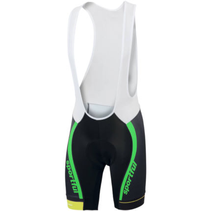 Sportful SC Team Bib Shorts - Herre