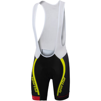 Sportful SC Team Bib Shorts