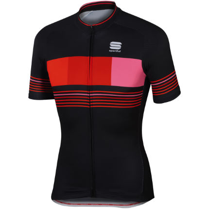 Sportful Stripe fietstrui