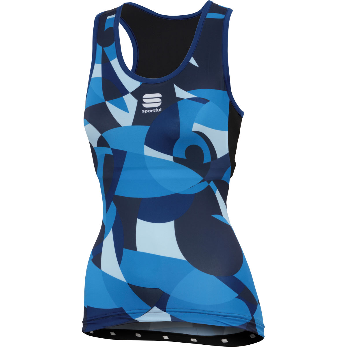 Maillot Femme Sportful Primavera (sans manches) - XS Maillots
