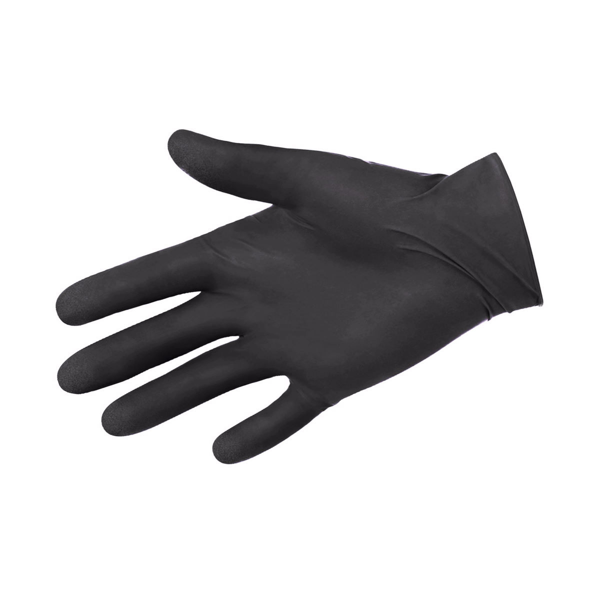 X-Tools Nitrile Mechanic Gloves