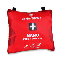 Lifeventure Light & Dry First Aid Kit Red One Size