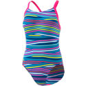 Adidas Womens Infinitex+ Thin Straps Swimsuit