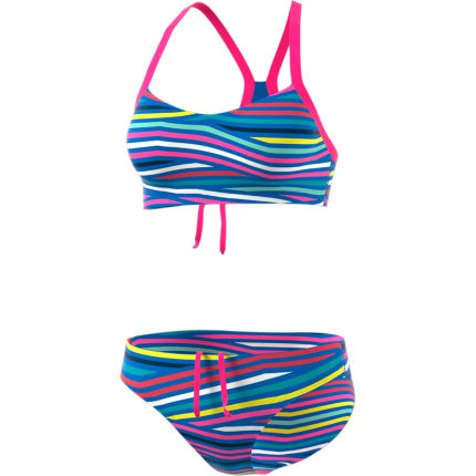 Adidas Women's Infinitex+ Two Piece