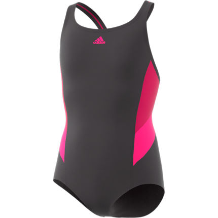 Adidas Girl's Inspiration Swimsuit
