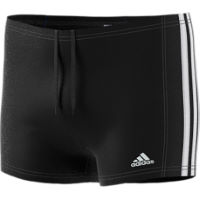 Adidas Boys Essence Core 3 Stripes Boxers