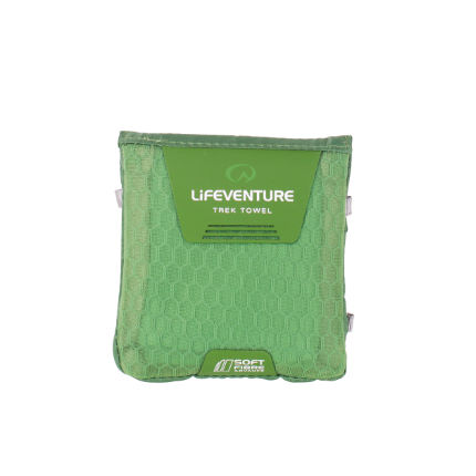 Lifeventure Soft Fibre Advance Towel Blue XS