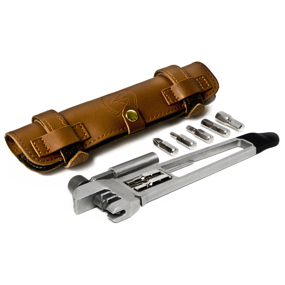 Multi-outils vélo Full Windsor Breaker - Marron