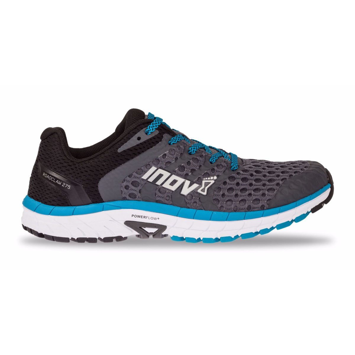 Chaussures Inov-8 Roadclaw 275 v2 - UK 11 GREY/BLUE