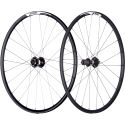 Prime Peloton Disc Road Wheelset Black 9/10/11 Speed Shi