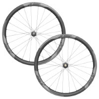 Prime - RR-38 Carbon Clincher Disc Road Wheelset