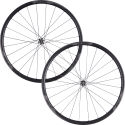 Prime - RP-28 Carbon Clincher Disc Road Wheelset