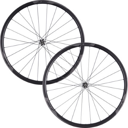 Prime RP-28 Carbon Clincher Disc Road Wheelset