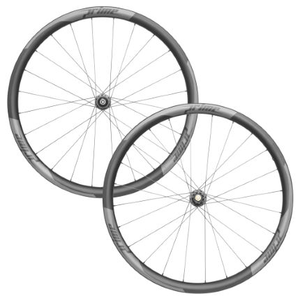 Prime RR-35 Carbon Tubular Disc Road Wheelset