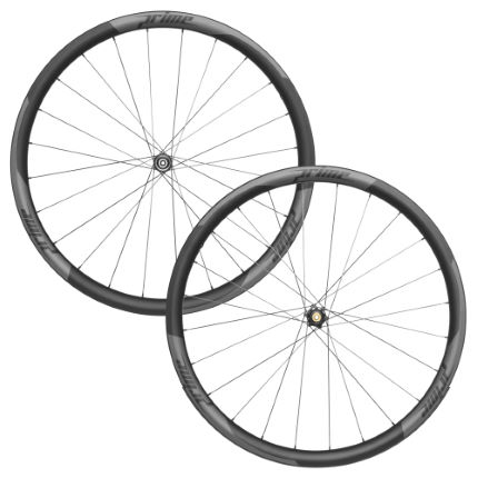 Prime RP-35 Carbon Tubular Disc Road Wheelset