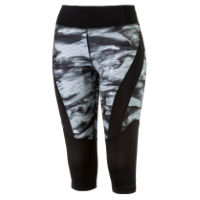 Puma Womens Graphic 3/4 Tight