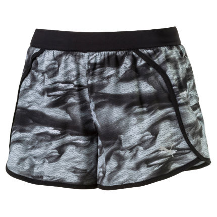 "Puma Women's Blast Graphic 3"" Run Short"