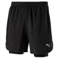 Puma Pace 2-i-1 Løbeshorts (7 tommer) - Herre