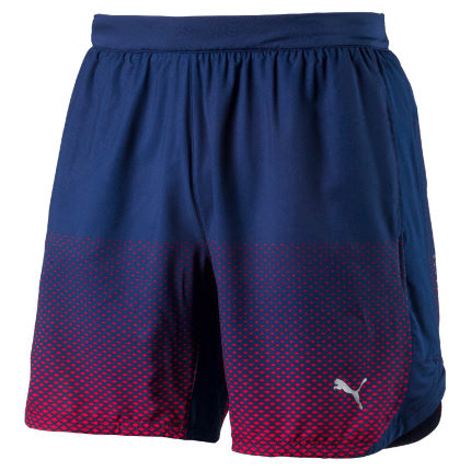 Short de running Puma Pace Graphic (18 cm environ)