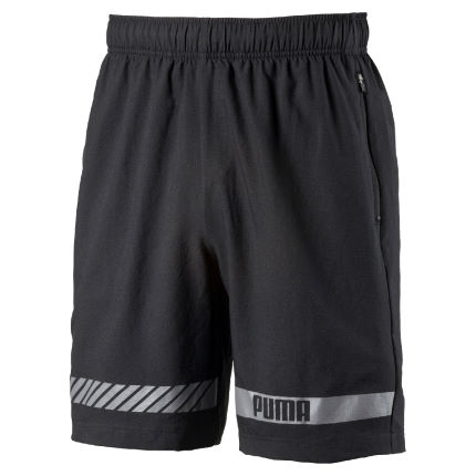 Puma Active Tec Woven Gym Shorts
