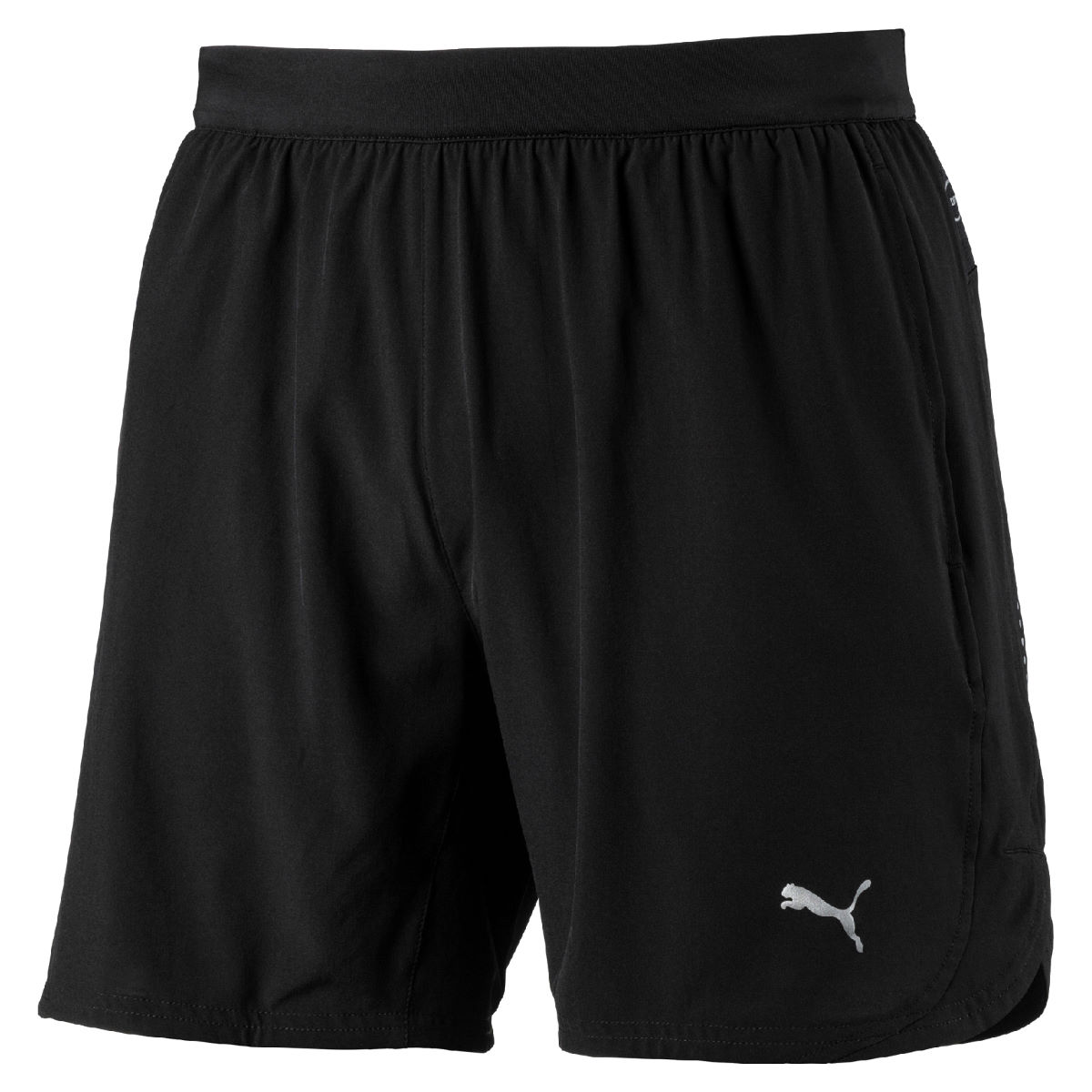 """Puma Pace 7"""" Run Short - L Puma Black 