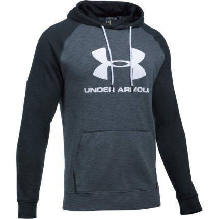 Felpa Under Armour Sportstyle Triblend P/O