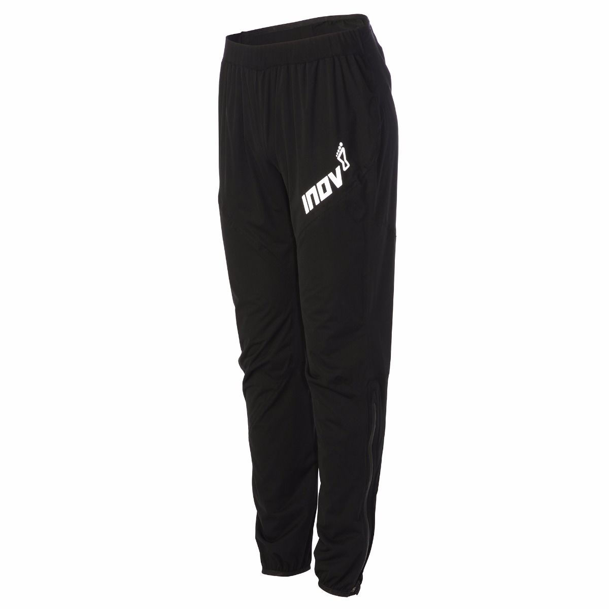 Pantalon Inov-8 AT/C Race - M Black Collants de running
